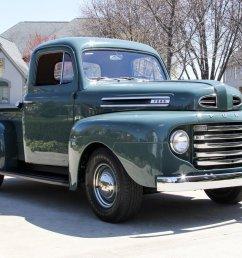 1948 ford f1 pickup [ 1200 x 800 Pixel ]