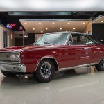 1967 Dodge Coronet Classic Cars For Sale Michigan Muscle Old Cars Vanguard Motor Sales