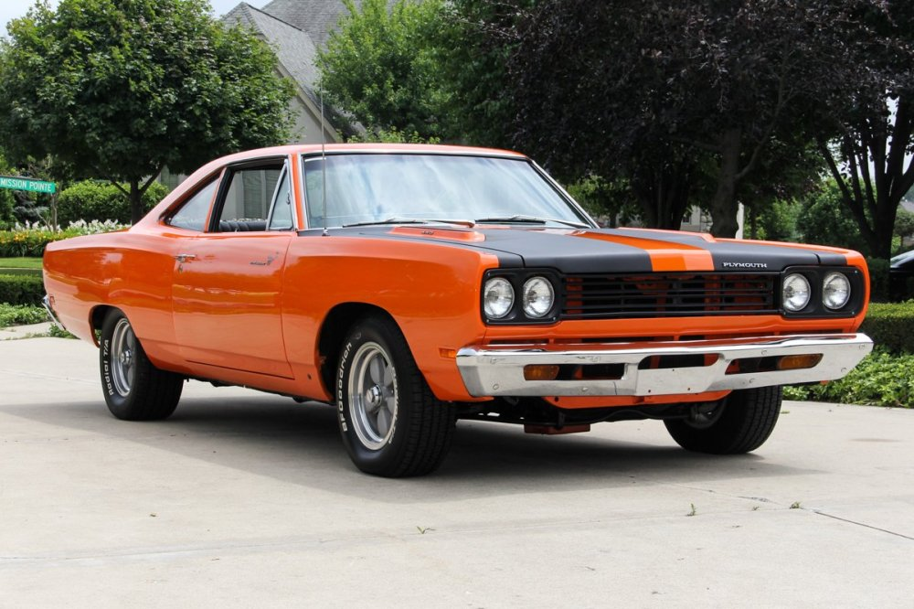 medium resolution of 1969 plymouth road runner
