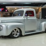 1948 Ford F1 Classic Cars For Sale Michigan Muscle Old Cars Vanguard Motor Sales