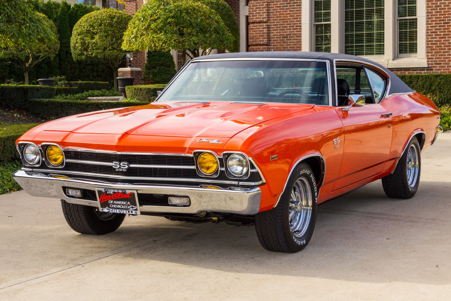 hight resolution of  1969 chevrolet chevelle clic cars for sale michigan muscle on wiring 69 chevelle wiring diagram for a console