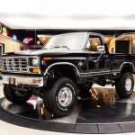 1986 Ford F150 Classic Cars For Sale Michigan Muscle Old Cars Vanguard Motor Sales