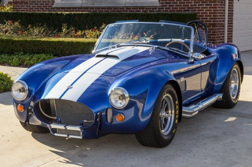 small resolution of 1965 shelby cobra classic cars for sale michigan muscle u0026 oldac cobra kit car wiring