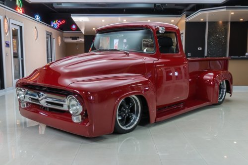 small resolution of 1956 ford f100 pickup