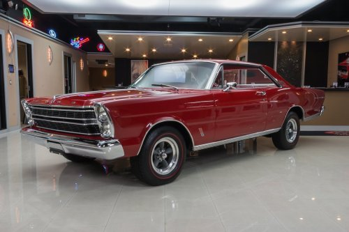 small resolution of 1966 ford galaxie