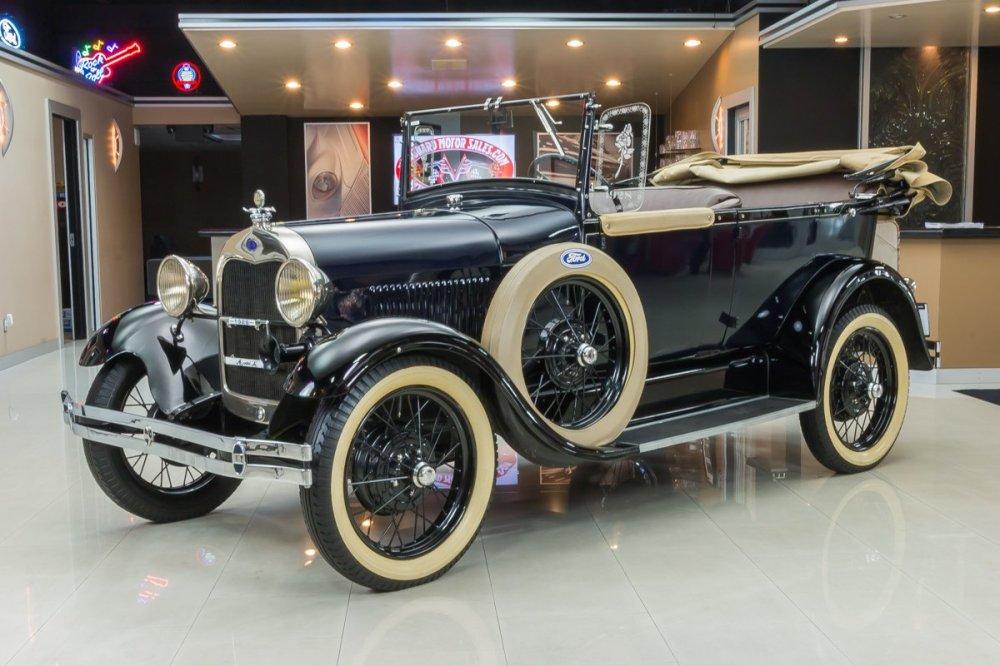 medium resolution of 1928 ford phaeton