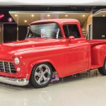 1956 Chevrolet 3100 Classic Cars For Sale Michigan Muscle Old Cars Vanguard Motor Sales