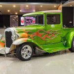 1930 Ford Model A Classic Cars For Sale Michigan Muscle Old Cars Vanguard Motor Sales