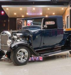 1928 ford model a pickup street rod [ 1200 x 800 Pixel ]
