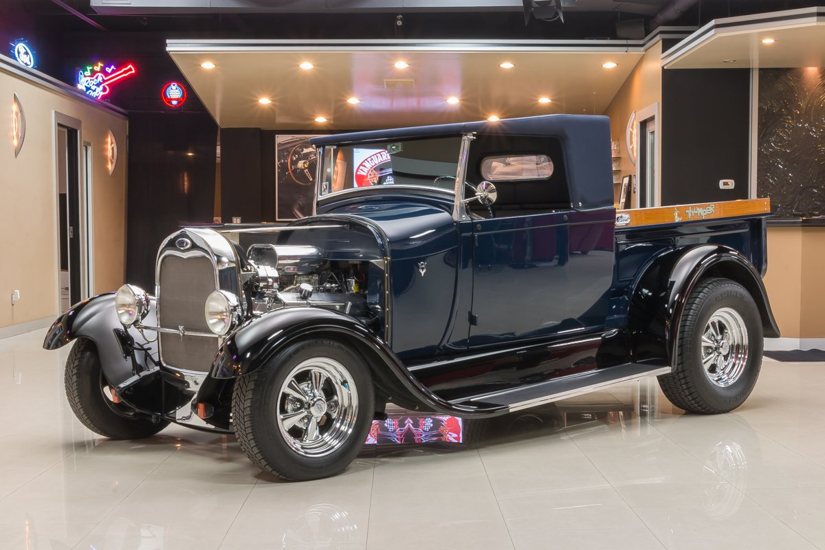 hight resolution of 1928 ford model a pickup street rod