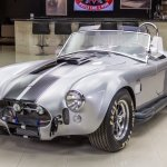 1965 Shelby Cobra Classic Cars For Sale Michigan Muscle Old Cars Vanguard Motor Sales