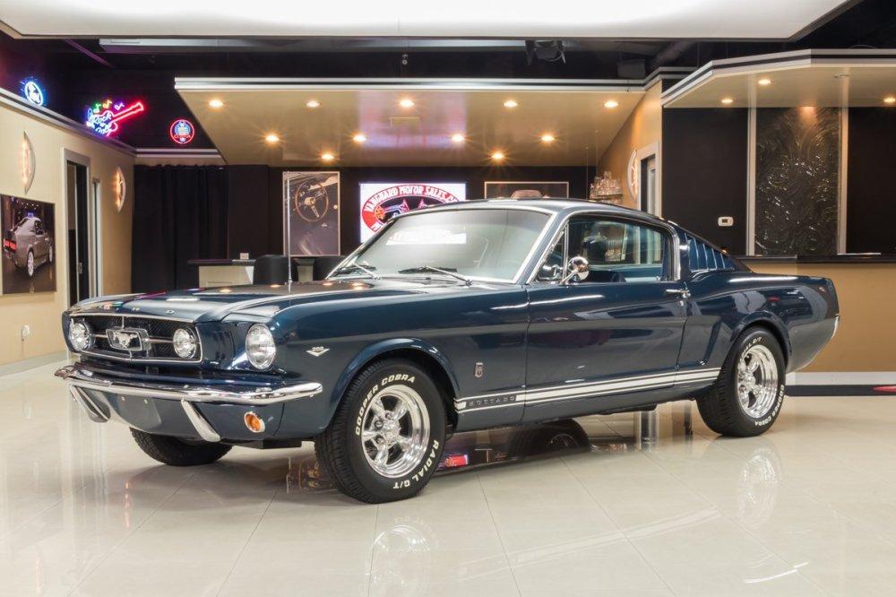 medium resolution of 1965 ford mustang fastback