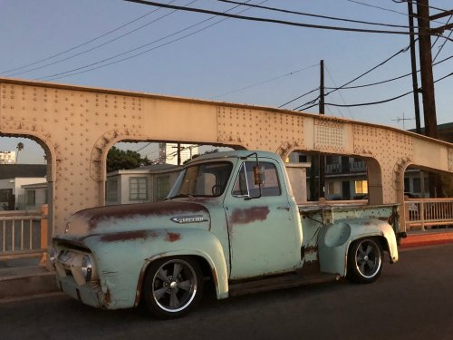 small resolution of  1953 ford f100