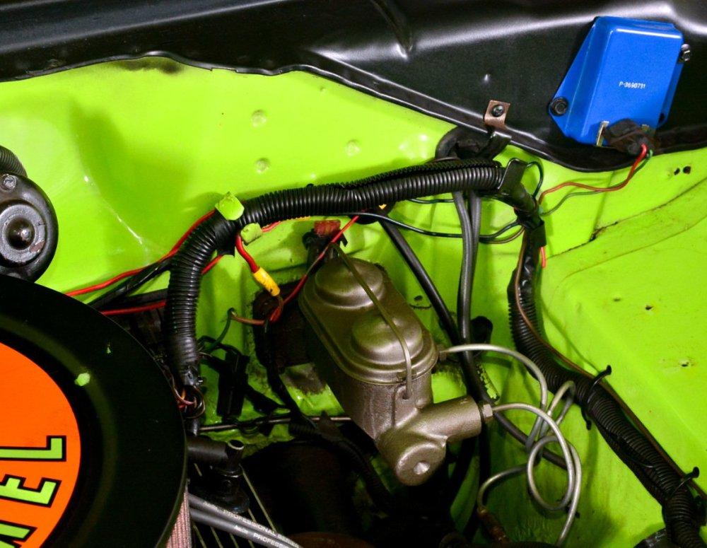 medium resolution of 66 1970 plymouth duster
