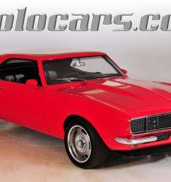 1968 chevrolet camaro [ 1800 x 1200 Pixel ]