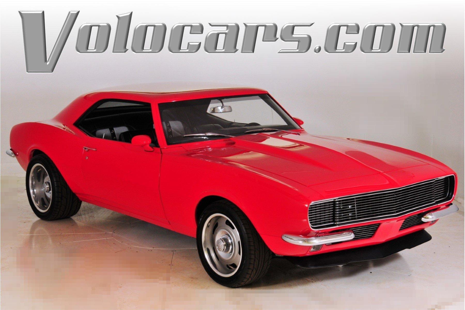 hight resolution of 1968 chevrolet camaro