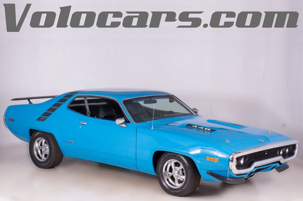 medium resolution of 1971 plymouth road runner