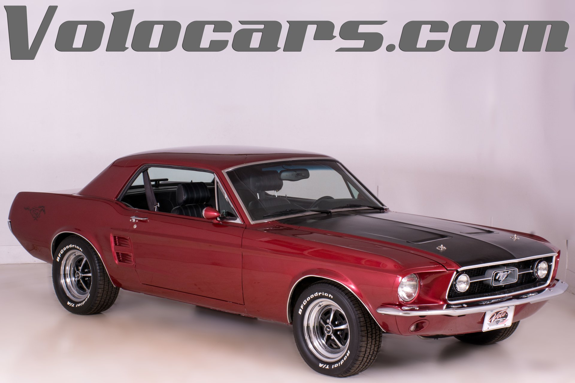 hight resolution of 1968 ford mustang wiring system upgrades mustang monthly magazine new wiring harness for your ford mustang mustang monthly magazine