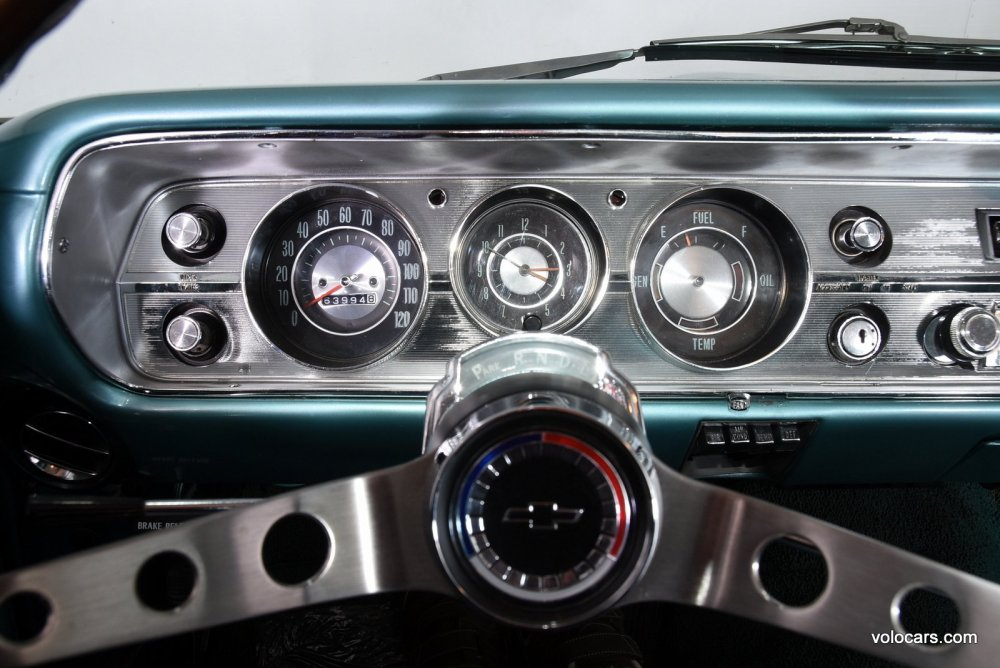 medium resolution of 1 1965 chevrolet el camino