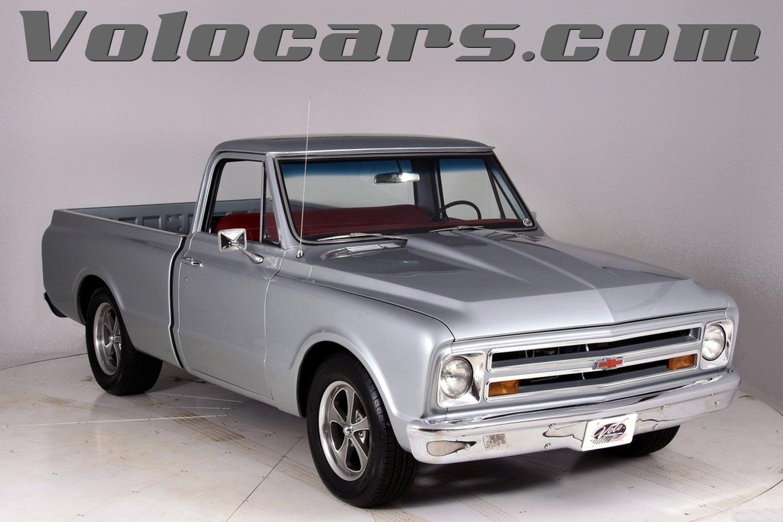 hight resolution of 1968 chevrolet c10