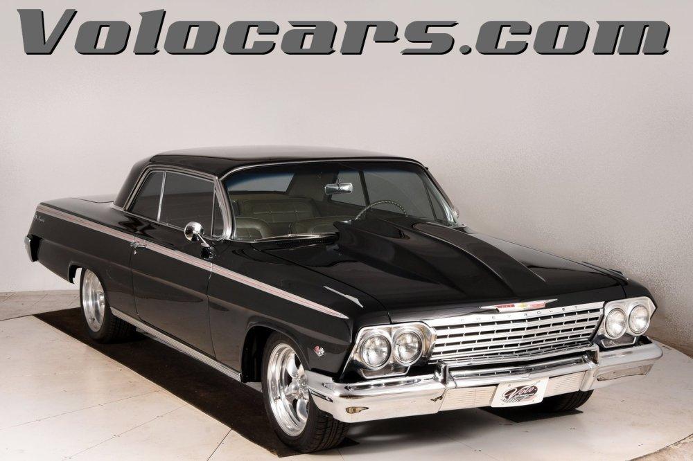 medium resolution of 1962 chevrolet impala