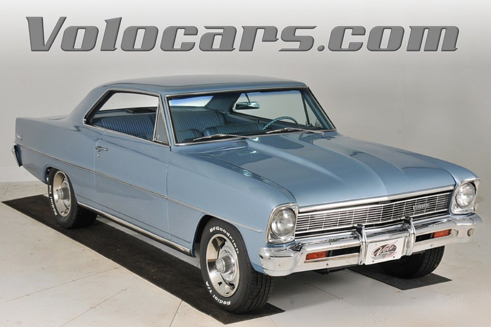 medium resolution of 1966 chevrolet nova