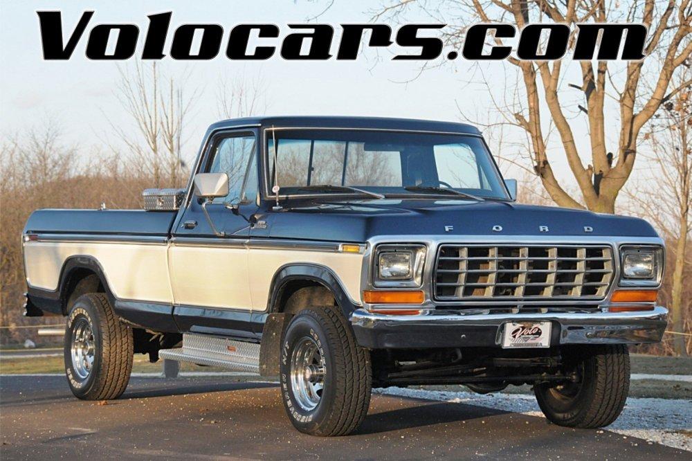 medium resolution of 1979 ford f150
