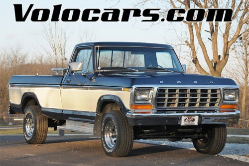 small resolution of 1979 ford f150