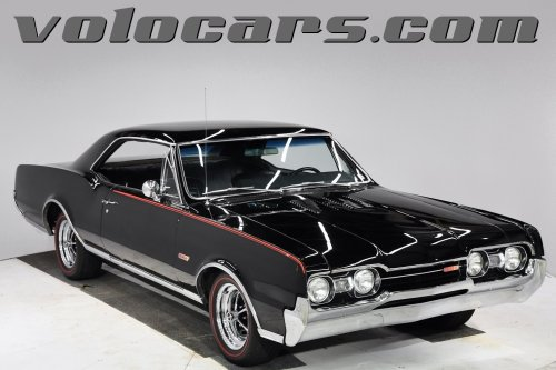 small resolution of 1967 oldsmobile 442