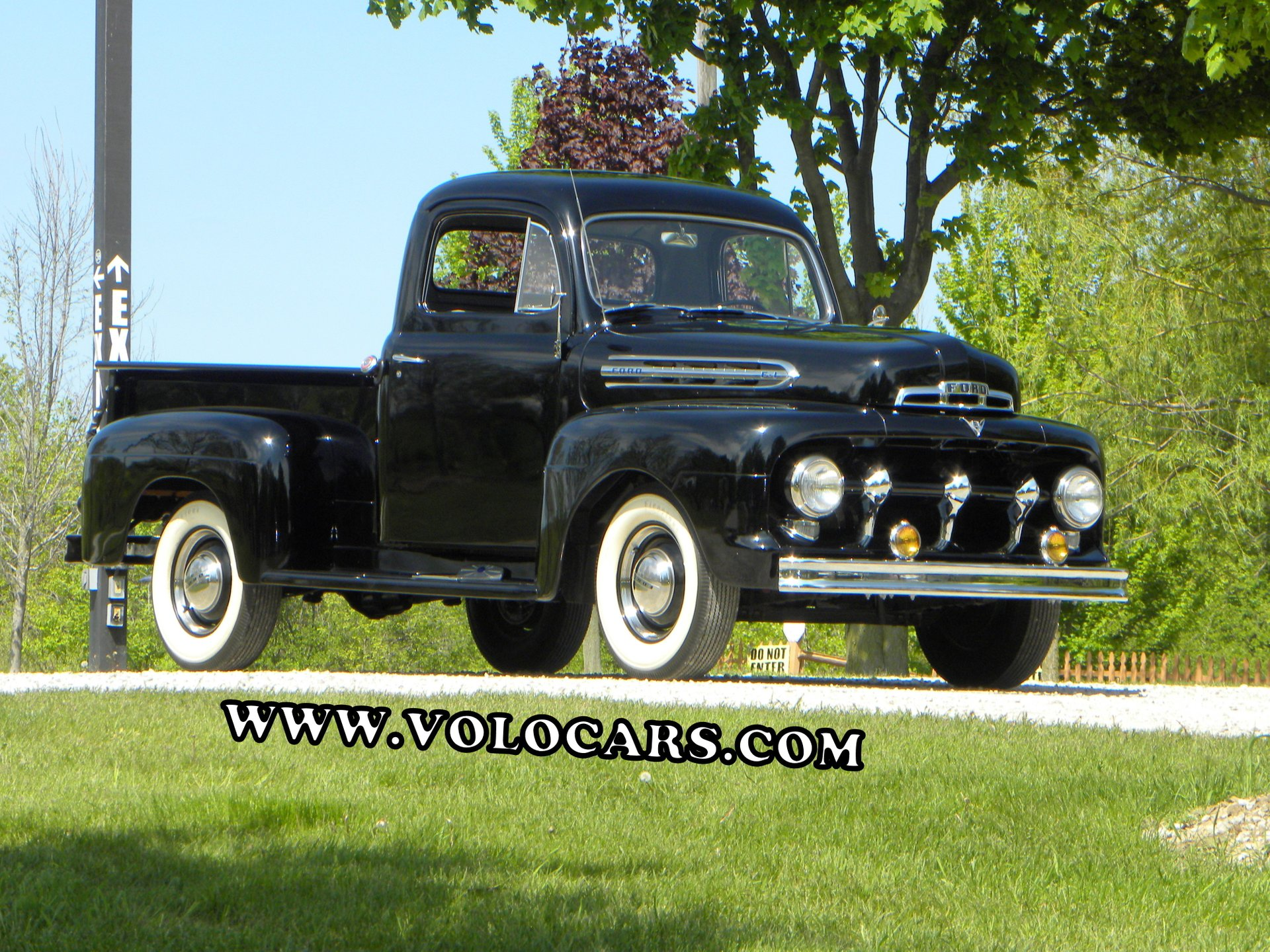 hight resolution of 1951 ford f1