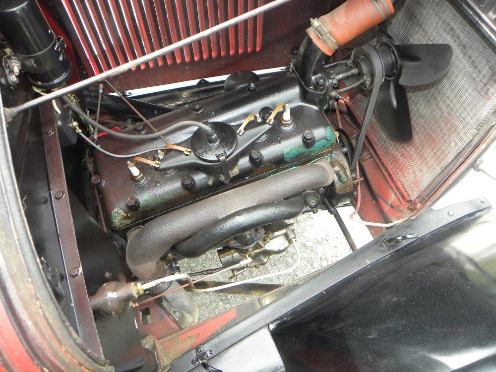 medium resolution of 52 1928 ford model a