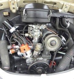 30 1971 volkswagen super beetle [ 1920 x 1440 Pixel ]