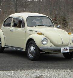 1971 volkswagen super beetle [ 1920 x 1440 Pixel ]