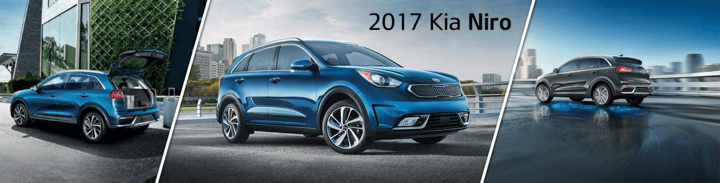 2017 Kia Niro For In New Braunfels Tx World Car