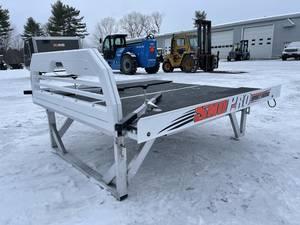 sled decks for sale near portland me