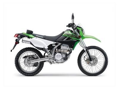2020 Kawasaki KLX®250 Base