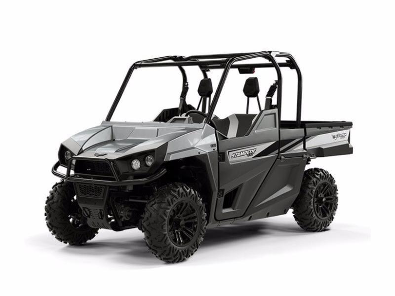 2017 Textron Off Road Stampede Eps 900 Toy Master