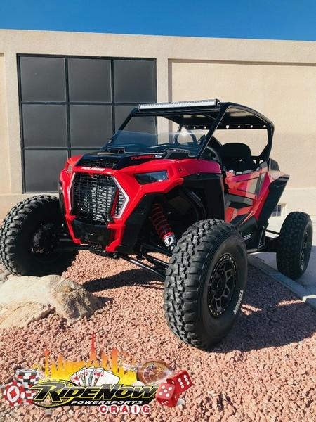 2019 Polaris 174 Rzr Xp 174 Turbo S Ridenow Craig