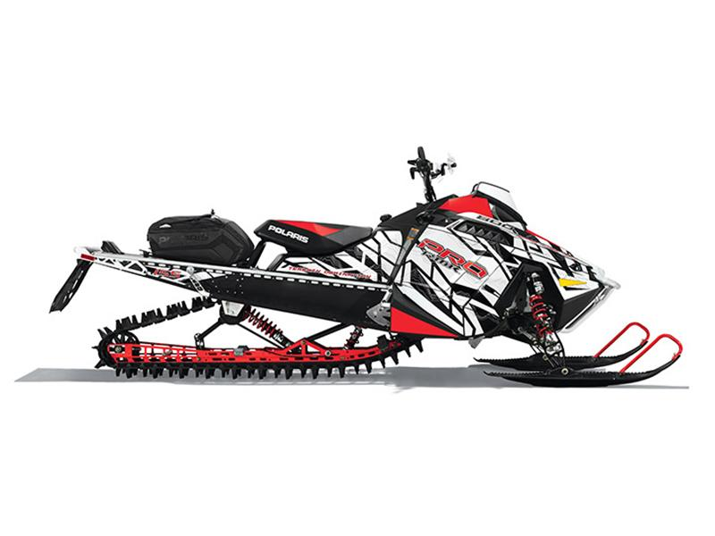 2015 Polaris® 800 PRO-RMK® 155 Terrain Dominator® Series