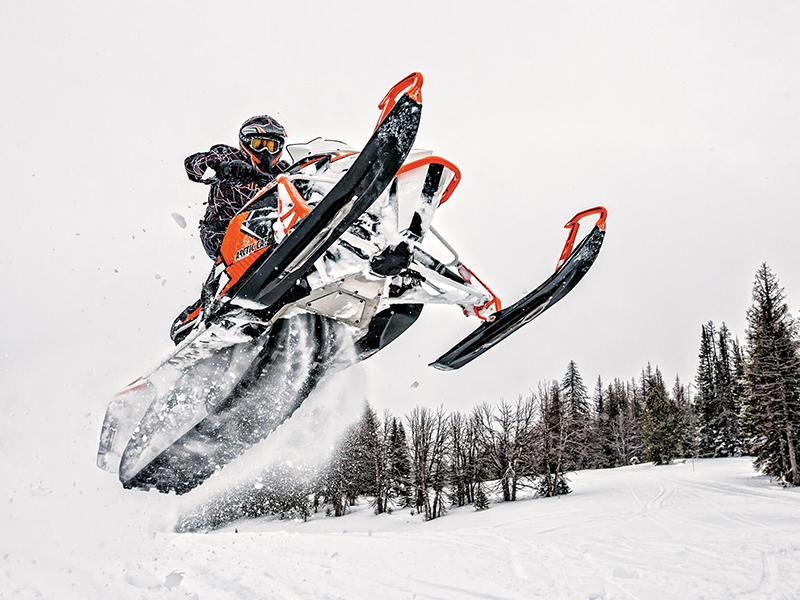 New & Used Arctic Cat® Snowmobiles For Sale Kalamazoo