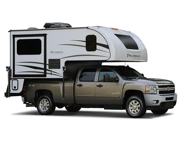 truck camper vs pop