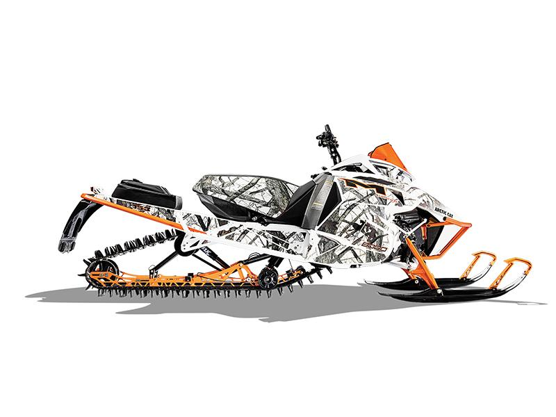 2017 Arctic Cat® M 8000 Limited ES (153) 3.0 Stock: 2003