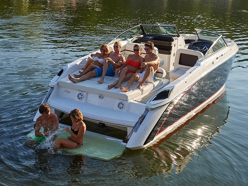 Bowrider Boats For Sale In Lake Norman, Nc Near Charlotte