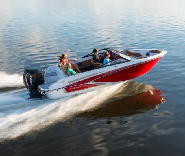 Glastron Bowrider Boats 2018 Glastron Gt 200 Near Miami Fl