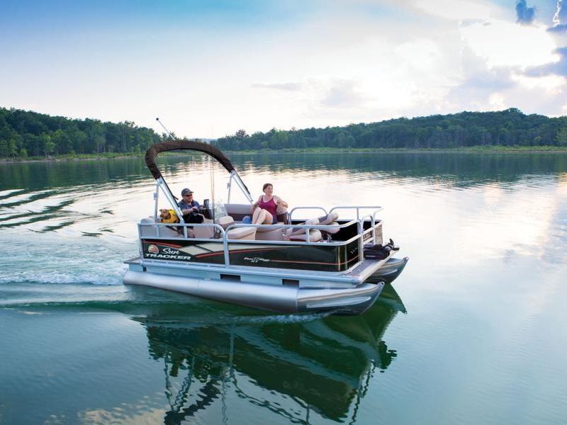 pontoon boats for sale oregon