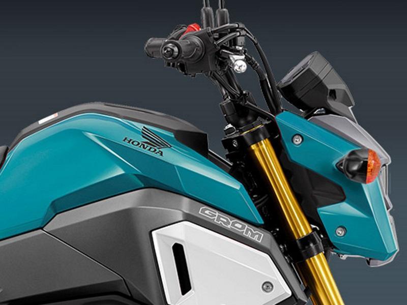 Honda Motorcycles For Near