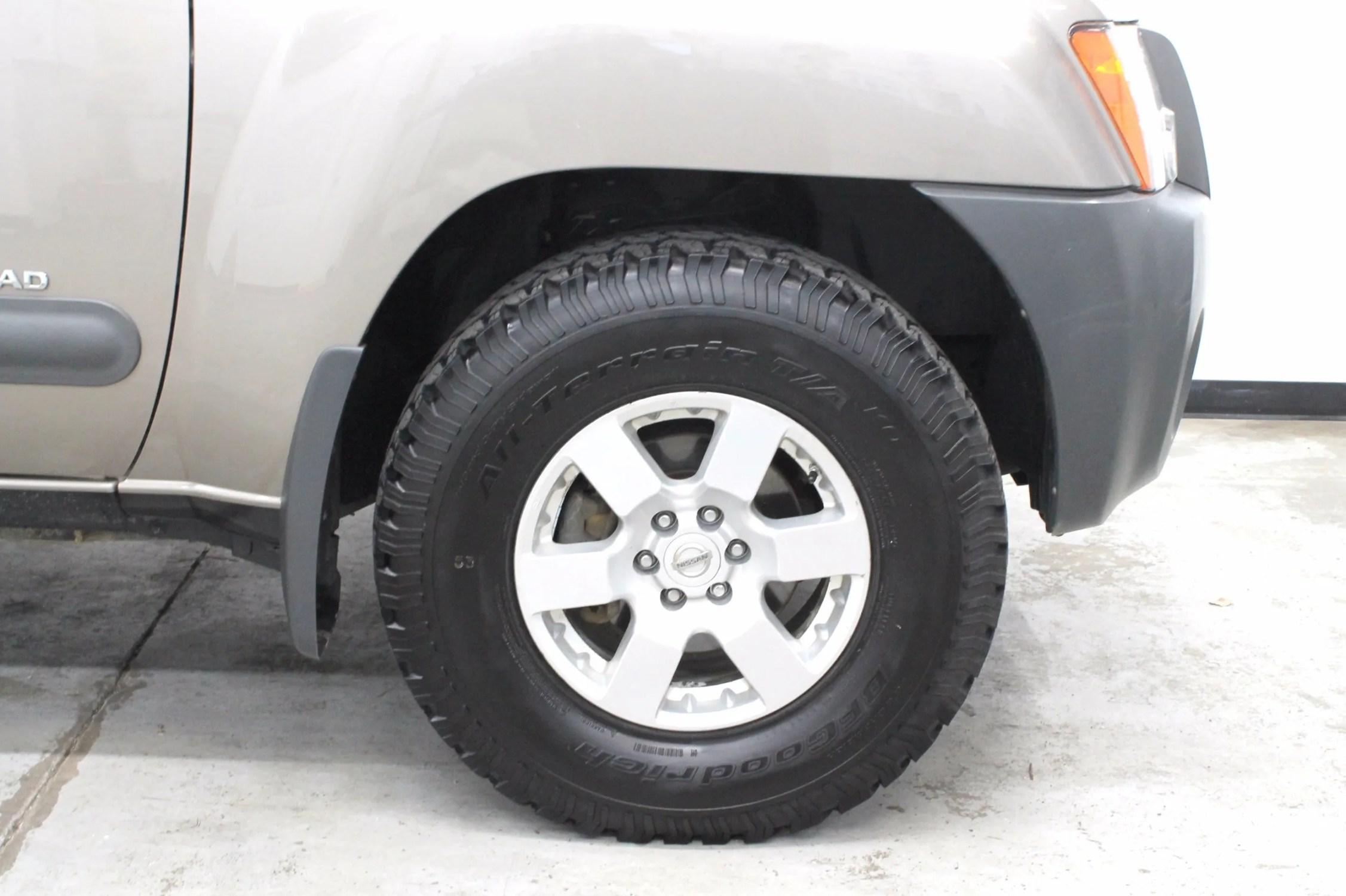 2008 nissan xterra off road one owner manual transmission sold view 20 hi res photos [ 2254 x 1500 Pixel ]