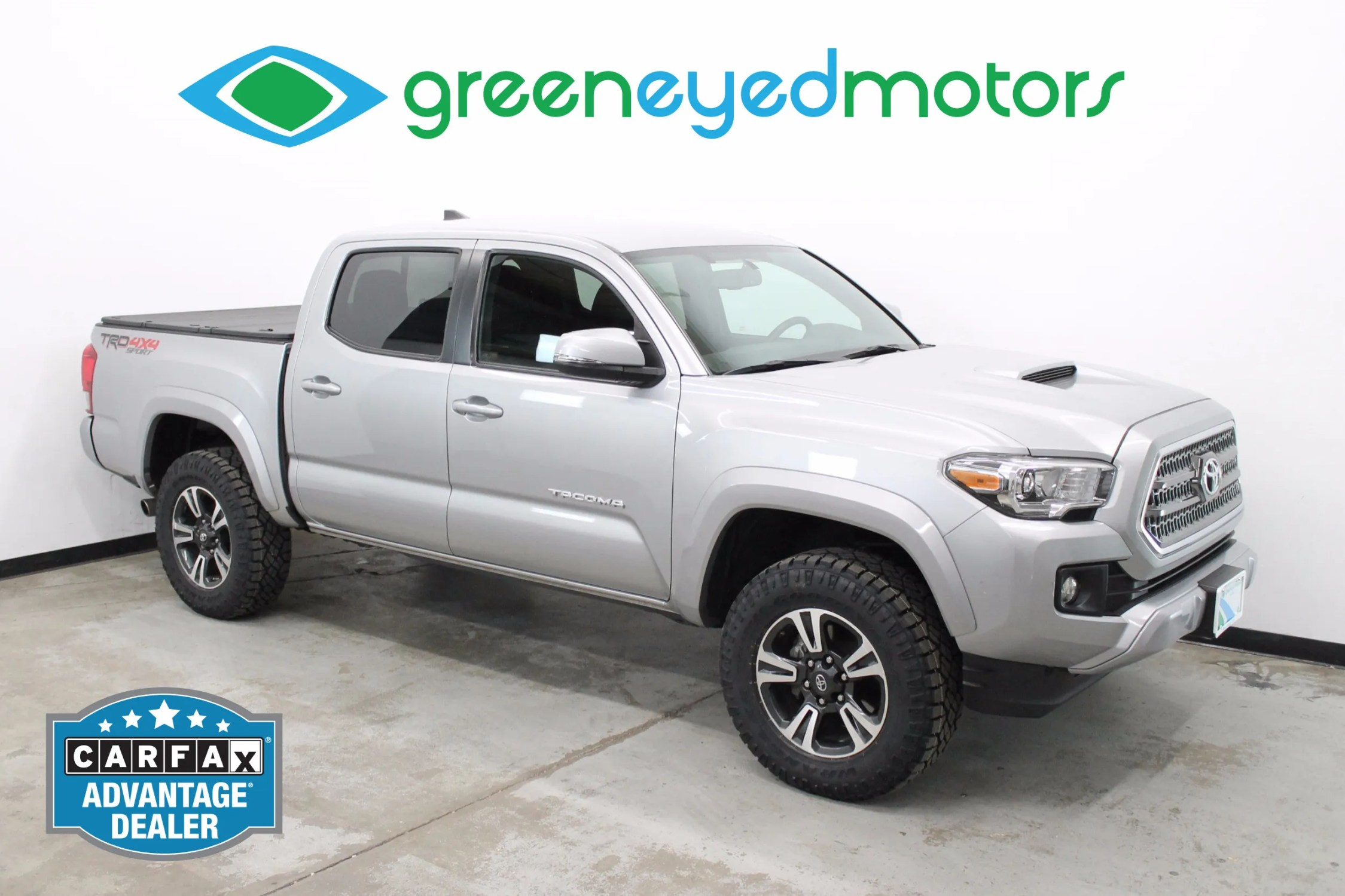 small resolution of 2016 toyota tacoma trd sport