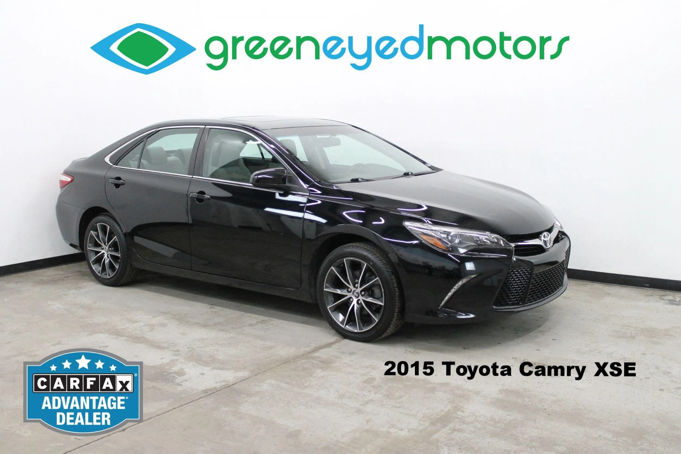 small resolution of 2015 toyota camry xse v6