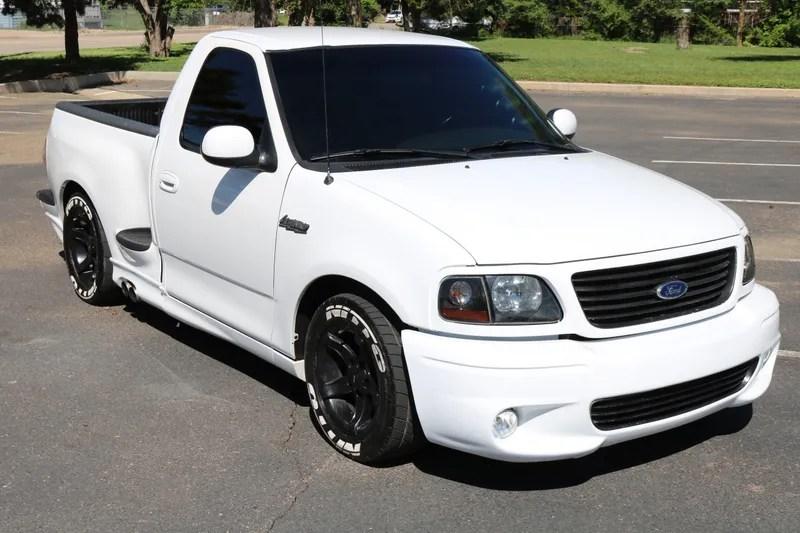Aftermarket Ford Motors